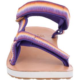 Teva Original Universal Ombre Sandals Damen paradise purple